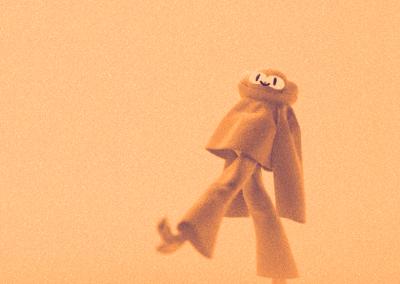 Cloth sim animation still